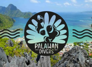 Palawan Divers dive center in El Nido