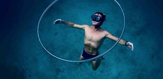 Get a freediving course in Philippines